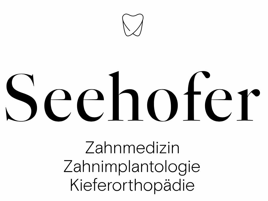 Dr. Seehofer