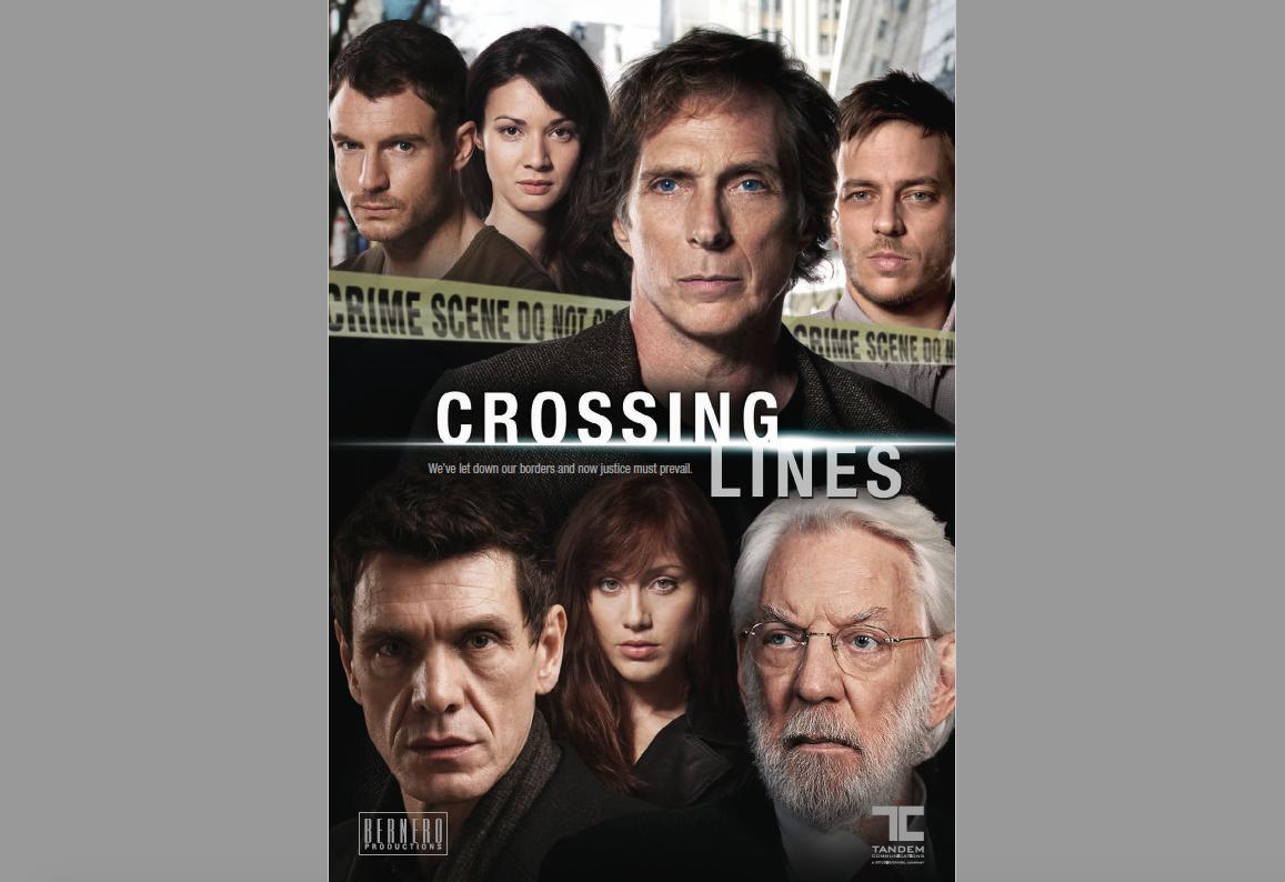 2013_Crossing Lines 2013 ff